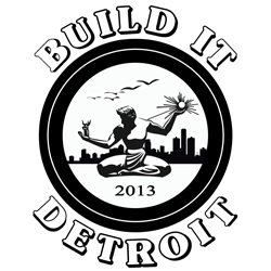 BUILD IT DETROIT