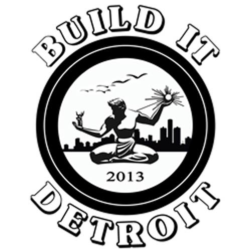 Build It Detroit Logo